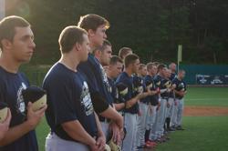 Suffolk County All-Stars 2012