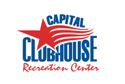 Capital Clubhouse Recreation Center Logo
