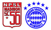 Madison 56ers and Bavarian SC