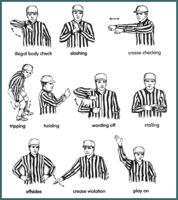 Lacrosse Rules