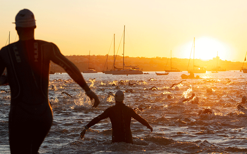 IRONMAN Portugal - Travel to Cascais