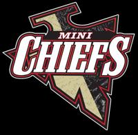 Mini Chiefs, Intro to Learn to Play, Ice Land, Hamilton NJ