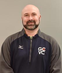 Matt Brown - GCVC Coach