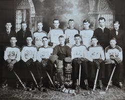 Rhode Island Youth Hockey Tournaments