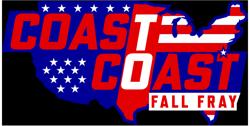 Coast to Coast Fall Fray