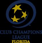 Club Champions League Florida Logo