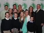 2014 St. Mary's HS Hall of Fame Induction Banquet