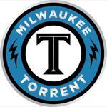 Milwaukee Torrent logo