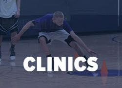 Clinics Button
