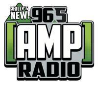 96.5 AMP Radio