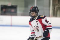 Mike Sullo, Mercer Chiefs, Drafter by USHL