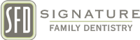Signature Family Dentistry Logo