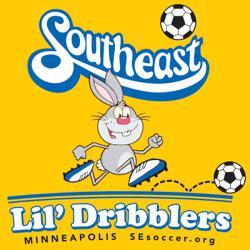 SE Soccer Lil' Dribblers