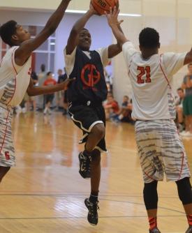 Penn gets third commit for 2016 in GA's Devon Goodman