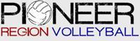 Pioneer Region Volleyball