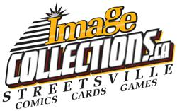 181a Queen Street South (Streetsville) Mississauga, Ontario, Canada L5M 1L1 905.542.8307 comics@iprimus.ca