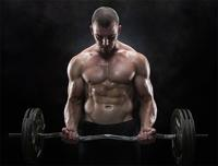 MARS Fitness Personal Training In Mississauga - Weight Training In Mississauga