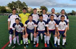 San Ramon FC NPSL Men's Semi-Pro Soccer