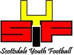 Scottsdale Youth Football - Firebirds