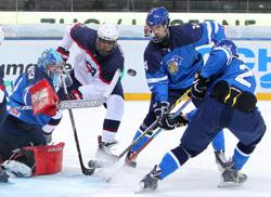 U18 Pre-World Championship Action: USA Vs. Finland, 7 p.m. Tonight