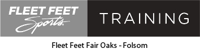 Fleet Feet Training logo