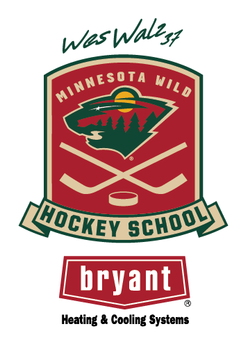Wes Walz MN Wild Hockey School - Woodbury
