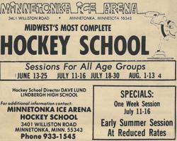 Minnetonka Ice Arena