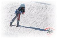 Photo of ski racer