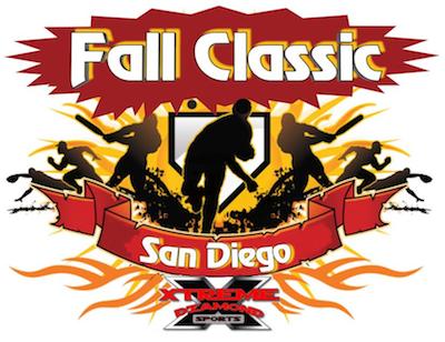 fall classic (san diego)