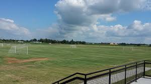 Keas Soccer Complex Bixby