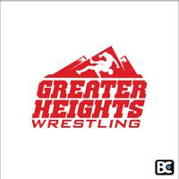 Greater Heights Wrestling Logo