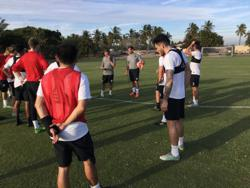 Republic FC Bring in New Technology to Kick Performance Up to the