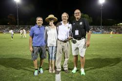 Sacramento Spirit Award