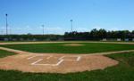 NPHS Baseball Field