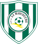 AS Mascouche Logo
