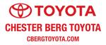 Chester Berg Toyota