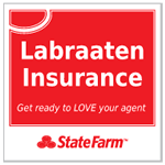 Labraaten Insurance - State Farm