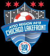 AYSO Region #418 - Chicago Lakefront