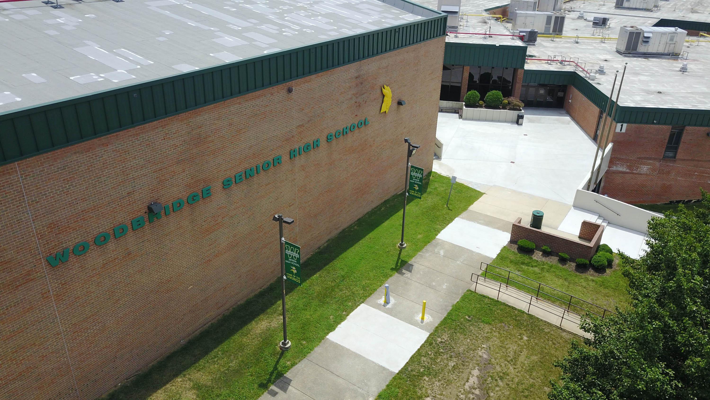 Woodbridge Senior High School