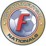U.S. Youth Futsal nationals logo