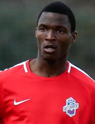 Pascal Eboussi - Switchbacks Defender