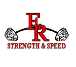 Elk River Strength and Speed - Summer 2018