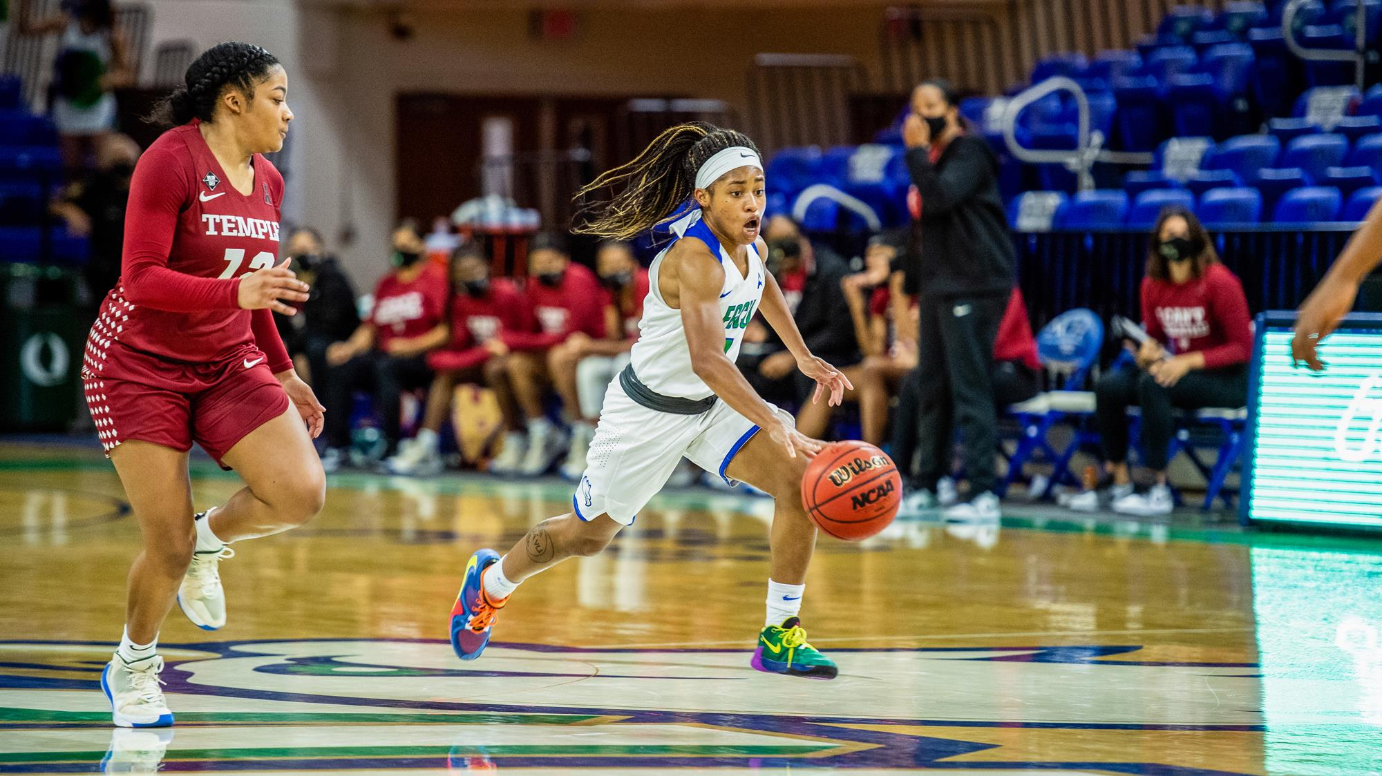 World Exposure Report NCAA D1 Junior College Transfer of the Year Finalists