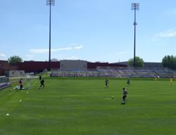 MNUFC Practice Field