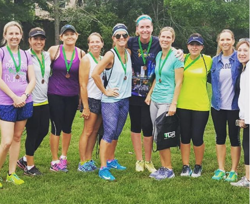 Mothers Running Group