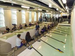 2020 Navy Rowing Clinic