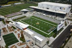 TCO Stadium at Viking Lakes