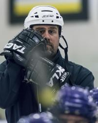 Head Coach Peewee AAA 2005