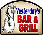 Yesterday's Bar & Grill