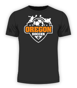 Oregon SC alternate logo